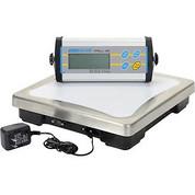 "Adam Equipment CPWplus 200 Digital Bench Scale 440lb x 0.1lb 11-13/16"" x 11-13/16"" Platform"