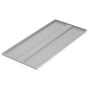 Shelf For 36 Inch Cabinet Gray 237654GY