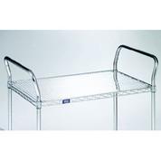 Translucent Shelf Liner 48 x 18