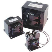 Acme Electric TB181142 TB Series, 75 VA, 120 X 240, Primary Volts, 12/24 Secondary Volts