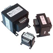 Acme Electric AE030250 AE Series, 250 VA, 240 X 480 Primary Volts, 24 Secondary Volts