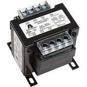 Acme Electric AE010075 AE Series, 75 VA, 120 X 240 Primary Volts, 24 Secondary Volts