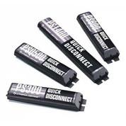 Lithonia PS600QD MVOLT M12 Fluorescent Battery Pack w/ Quick Disconnect Option