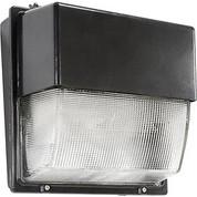 Lithonia TWH 400M TB SCWA LPI Metal Halide Wall Pack w/ Lamp, 400w, Super CWA Pulse Start Ballast