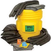 Chemtex 65 Gallon Universal Overpack Spill Kit
