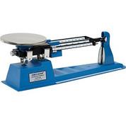 "Adam Equipment TBB610S Triple Beam Balance 610g x 0.1g 6"" Diameter Platform"