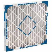 """Purolator® 5267441029 Standard Size Pleated Filters Hi-E 16""""W x 25""""H x 2""""D"""