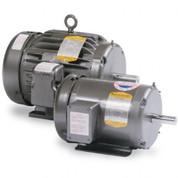 Baldor Motor EM3558T, 2HP, 1725RPM, 3PH, 60HZ, 145T, 3532M, TEFC, F1