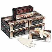 Conform XT Disposable Gloves, ANSELL 69-318-M, Medium, 100 Gloves/Box