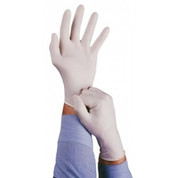 Conform Disposable Gloves, ANSELL 69-210-XL, 100 Gloves/Box
