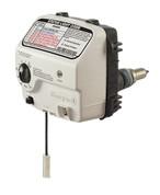 "Honeywell 321594 /U Water Heater Gas Control Valve, Nat 160 Degree F 1"" Cavity"