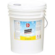 Big D Granular Absorbent Deodorant 25 lb. Container - 151