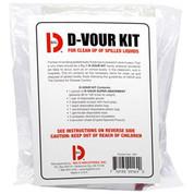 Big D D'Vour Bodily Fluid Clean-Up Kit - 169