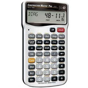 Construction Master Pro - Advanced Construction-Math Feet-Inch-Fraction and Metric Calculator