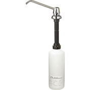 "Bobrick® Liquid & Lotion Soap Dispenser 6"" Spout 34-oz. - B-8226"