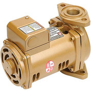 Bell & Gossett 1BL003 All Bronze Series PL 36B Pump 1/6 HP 115V/1/60