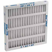 """Purolator® 5251007125 Self Supported Pleated Filter 20""""W x 20""""H x 1""""D"""