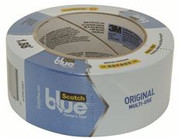 3M™ SCOTCHBLUE PAINTER'S TAPE, 1-1/2 IN. 136533