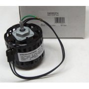 Broan Replacement Vent Fan Motor # 99080274, .7 amps, 1500 RPM, 120 volts