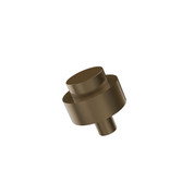 101-BBR Cabinet Hardware Brushed Bronze 101-BBR