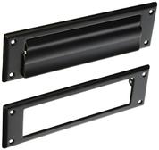 Baldwin Hardware Corp. 0015112 0015 112 LETTER BOX PLATE