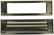 Baldwin Hardware Corp. 0015056 0015 056 LETTER BOX PLATE