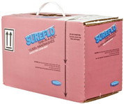 Bobrick 81212  SureFlo Pink Lotion Soap Cartridge, 12 L Tank Cartridge