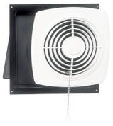 "Broan Nutone 10"" Fan, 470 CFM, 8.0 Sones, 13-1/2"" square plastic grille. 506"