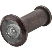 Baldwin 9BR7004001 Reserve 170 Degree Observascope Door Viewer Venetian Bronze Finish.