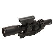 62126 Burris Fullfield Tac30 1-4x24mm, Illuminated