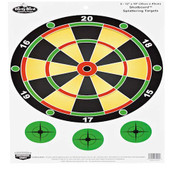 Birchwood Casey Dirty Bird Targets BIR 35562