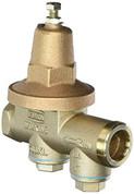 Zurn 1-600XL  WILKINS WATER PRESSURE REDUCING VALVE 1 IN. LEAD FREE
