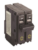 EATON 606930 GIDDS- Chq Series 2 Pole Classified Breaker 30 Amp Square D.