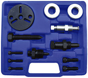 Astro Pneumatic AST7886 Astro 7886 - AC Compressor Clutch Installer And Removal Kit.