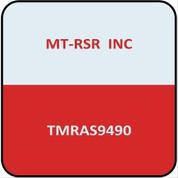 "(I2)Hubless Adapter (4.500"") 1"" Bore The Main Resource TMRAS9490"