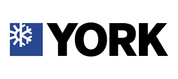 York 024-35427-001 460v1ph 1/2HP 900/1075RPM MTR