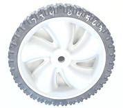 GARDEN WAY 734-04563 Mtd Lawn Mower Wheel Genuine Original Equipment Manufacturer (OEM) Part