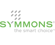 *CVR* CCN 1.5 DURO TUB/SHWR SYS SYMMONS INDUSTRIES INC. 3606-H321-V-1.5