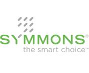 *CVR* CCN 2.5 IDENTITY TUB/SHWR SYS SYMMONS INDUSTRIES INC. 6706-STN