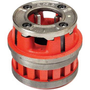 RIDGE R37395 RIDGID Model 12-R Hand Threader Die Head, Alloy Right-Handed NPT Die Head for Nominal Pipe Size of 3/4-Inches