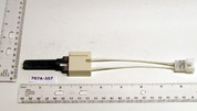 767A-357 HOT SURFACE IGNITOR REPLACES 767A-3 WHITE-RODGERS