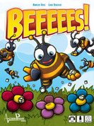 BEEEEES! Action Phase Games AKGBEE1