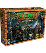 Sheriff of Nottingham: Merry Men Arcane Wonders AWGDTE01SNX1