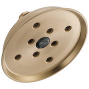 Delta RP70173CZ  Universal Showering Components, Transitional Water Efficient Showerhead, Champagne Bronze