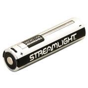 """STREAMLIGHT, INC."" STL22102 18650 USB Battery - 2pk."