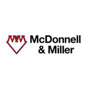 MCDONNELL & MILLER PS852-SP-24 24V LWCO WATER W/SHORT PROBE
