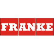 Franke Drain Cover Pro 2 RNDCVR
