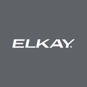 "Elkay EECTSR33229TBG5  Crosstown 33"" Double Basin Stainless Steel Kitchen Sink for Drop In or Undermount Installations - Includes Basin Rack"