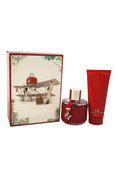 CH W-GS-3352 Carolina Herrera 2 pc Gift Set Women 3.4oz EDT Spray| 3.4oz Body Lotion