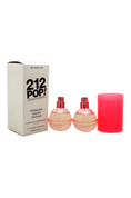 212 Pop W-T-2595 Carolina Herrera 2 oz EDT Spray (Tester) Women Launched by the design house of Carolina Herrera